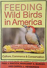 Feeding Wild Birds cover