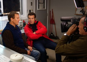 The Rick Mercer Report Features Birds Canada