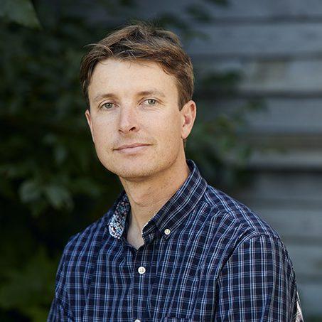 David Bradley, Ph.D.