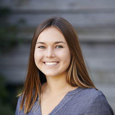 Megan Hiebert