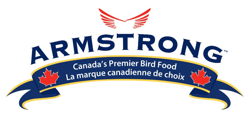 Link to Armstrong Premium Bird Food website