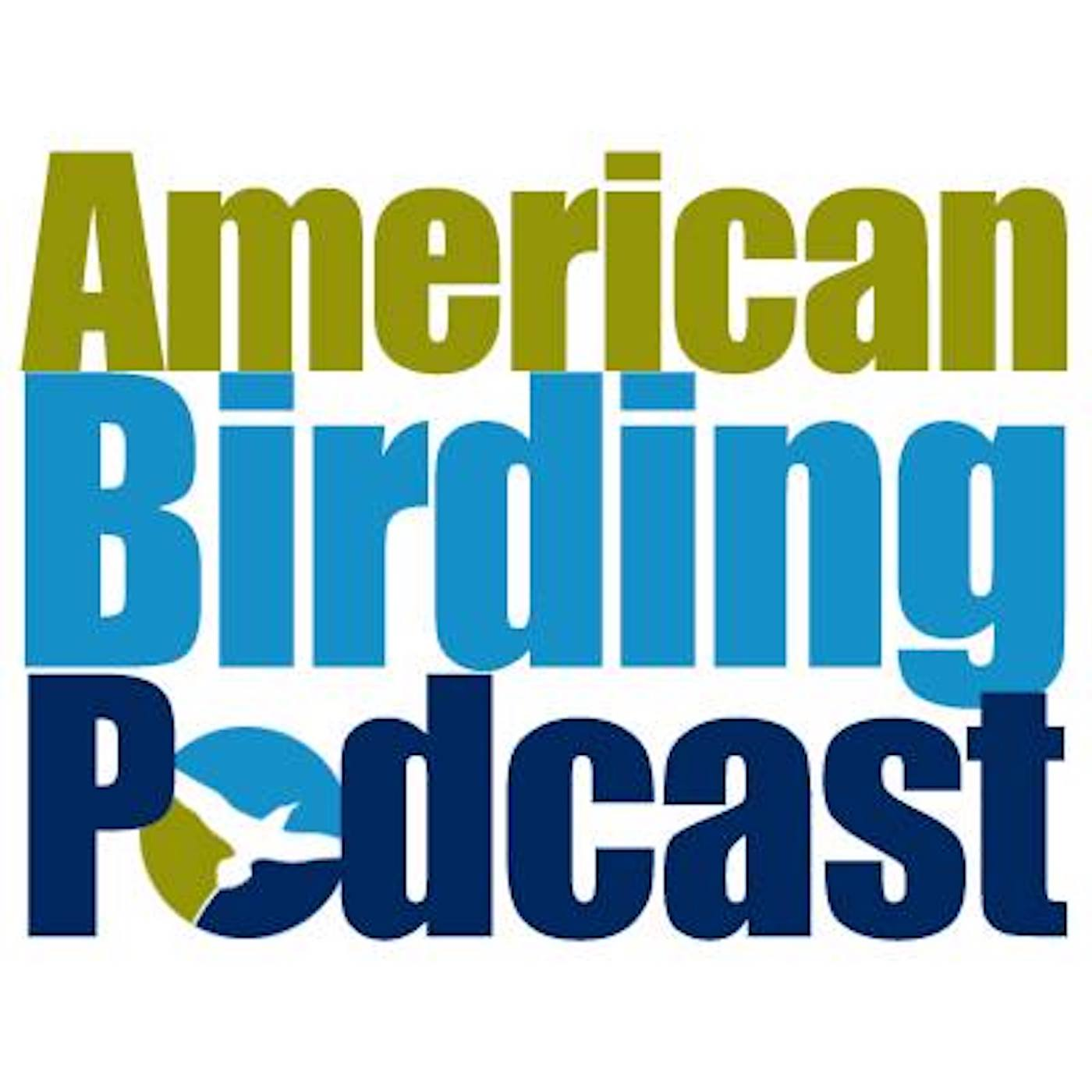 Link to ABA American Birding Podcast.