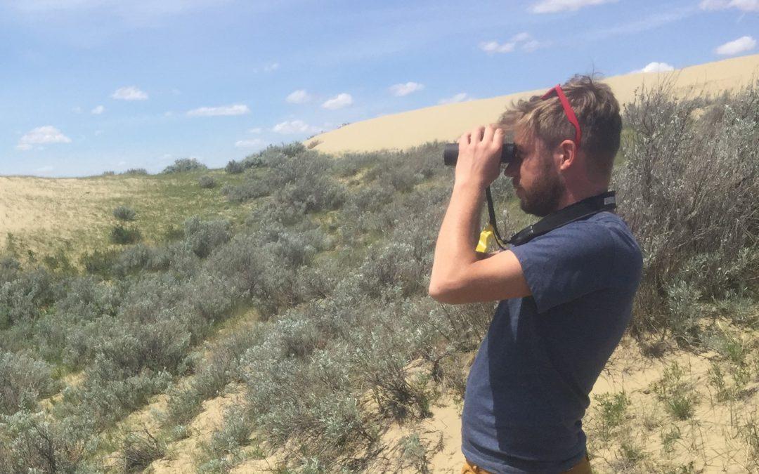 Undaunted atlassers gather flocks of data on Saskatchewan's breeding birds