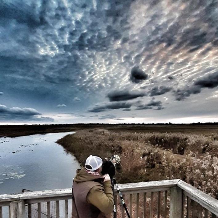 Program Coordinator – Long Point Bird Observatory